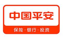 平安银行logo