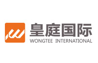 皇庭国际logo