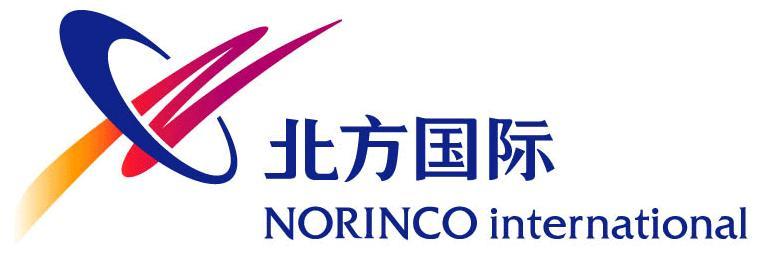 北方国际logo