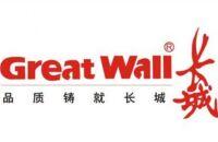 中国长城logo