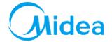 美的集團logo