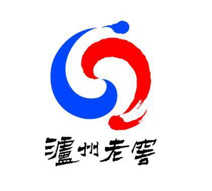 泸州老窖logo