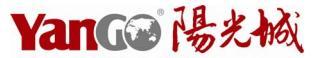 阳光城logo