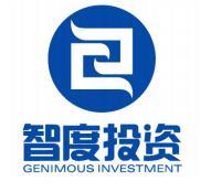 智度股份logo