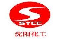 沈陽化工logo