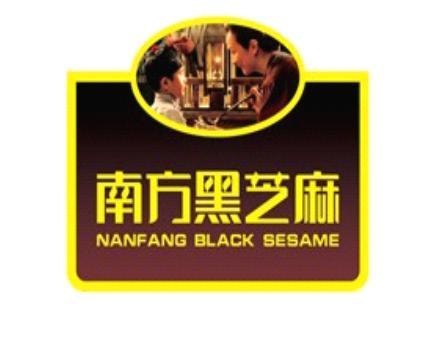 黑芝麻logo