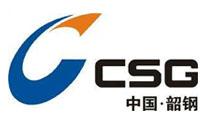韶鋼松山logo