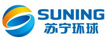 苏宁环球logo