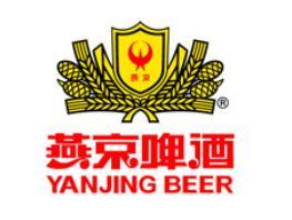 燕京啤酒logo