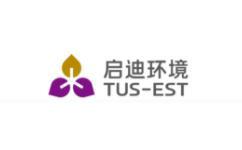 启迪环境logo