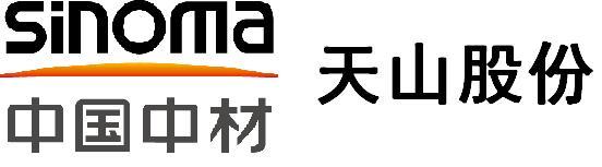 天山股份logo