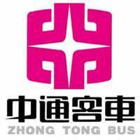 中通客车logo