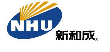 新和成logo