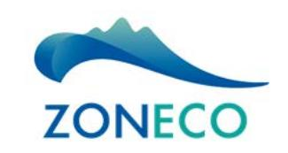 獐子島logo
