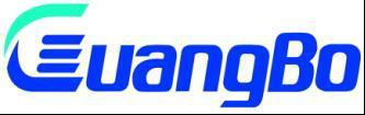 广博股份logo