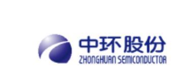 中环股份logo