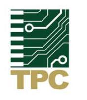 天津普林logo