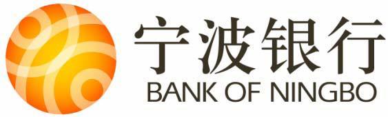 寧波銀行logo