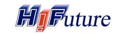 惠程科技logo