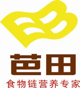 芭田股份logo