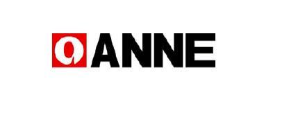 安妮股份logo
