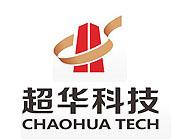 超华科技logo