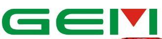 格林美logo
