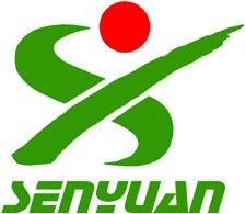 森源电气logo
