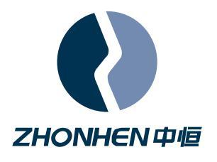 中恒电气logo