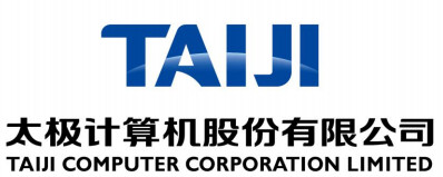 太极股份logo