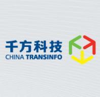 千方科技logo