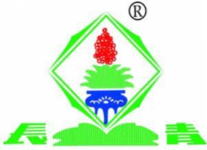 长青股份logo