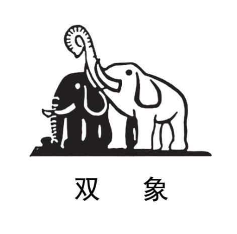 雙象股份logo