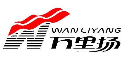 万里扬logo