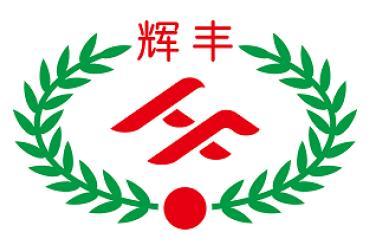 輝豐股份logo