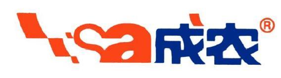 金新农logo