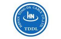 通达股份logo