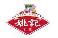 姚记科技logo
