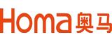 奧馬電器logo