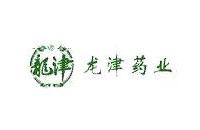 龙津药业logo