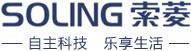 *ST索菱logo