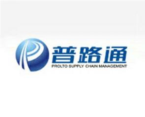 普路通logo
