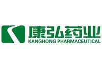 康弘药业 logo