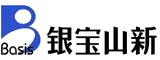 银宝山新logo