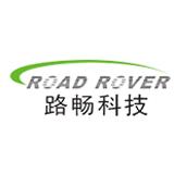 路畅科技logo