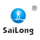 赛隆药业logo