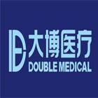 大博医疗logo