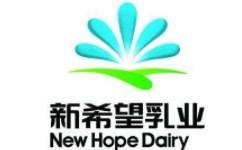 新乳業logo