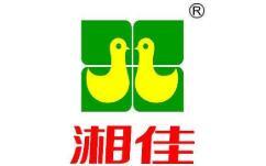 湘佳股份logo