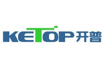开普检测logo